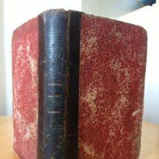 Libros antiguos: 1858.- JUSTICIAS DEL REY DON PEDRO. GLORIAS ESPAÑOLAS. MANUEL TORRIJOS.. Lote 38783814
