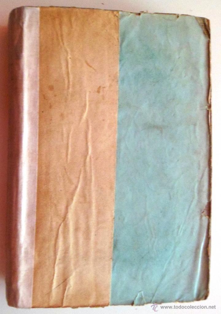 Libros antiguos: QUINTÍN DURWARD. NOVELA HISTÓRICA. SIR WALTER SCOTT (1883) - Foto 28 - 39508632
