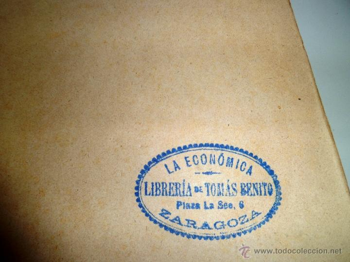 Libros antiguos: QUINTÍN DURWARD. NOVELA HISTÓRICA. SIR WALTER SCOTT (1883) - Foto 22 - 39508632