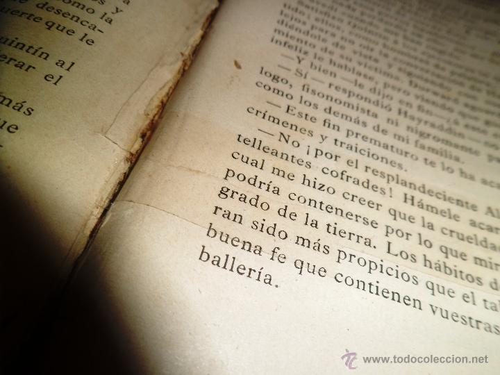 Libros antiguos: QUINTÍN DURWARD. NOVELA HISTÓRICA. SIR WALTER SCOTT (1883) - Foto 12 - 39508632