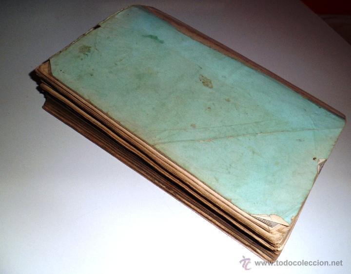 Libros antiguos: QUINTÍN DURWARD. NOVELA HISTÓRICA. SIR WALTER SCOTT (1883) - Foto 29 - 39508632