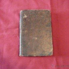 Libros antiguos: DON QUIJOTE DE LA MANCHA .AÑO 1787.. Lote 39876709