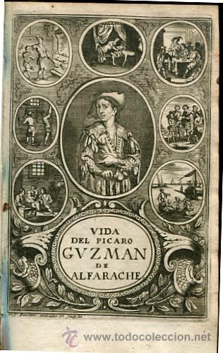 GUZMAN DE ALFARACHE EBOOK DOWNLOAD