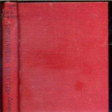 Libros antiguos: THIERRY : RELATOS DE LOS TIEMPOS MEROVINGIOS (CALPE, 1922). Lote 40655617