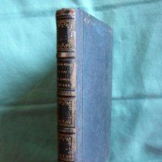 Libros antiguos: ROGIN ROJAL O EL PAJE DE LOS CABELLOS DE ORO. DON BENITO VICETTO. 1857. Lote 40834349
