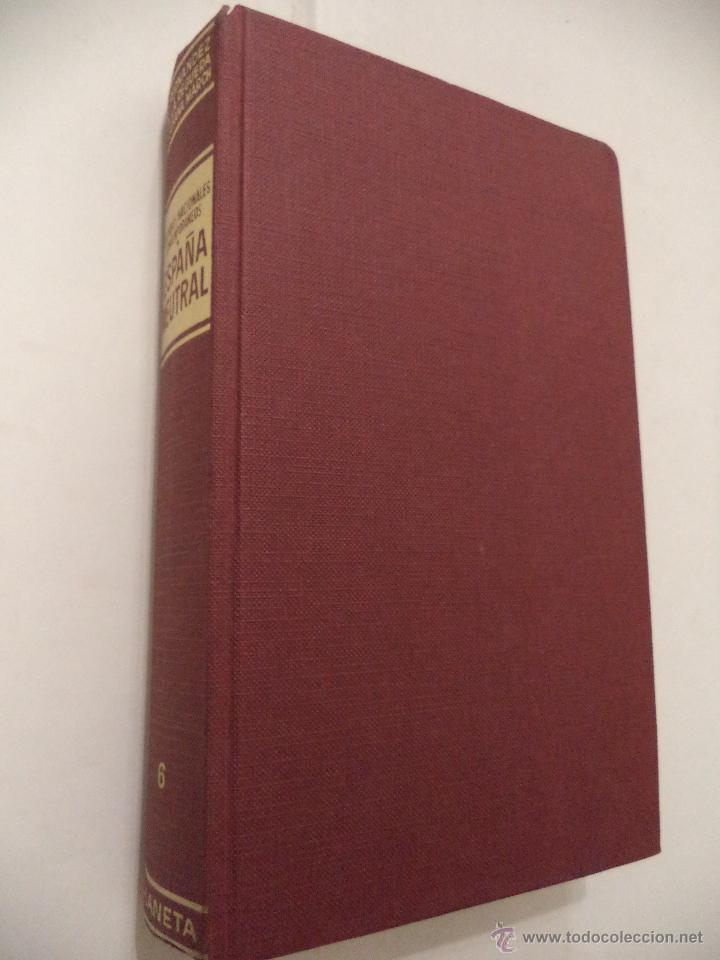 Libros antiguos: ESPISODIOS NACIONALES CONTEMPORÁNEOS. ESPAÑA NEUTRAL (1914-1918). RICARDO FERNANDEZ DE LA REGUERA... - Foto 2 - 41873509