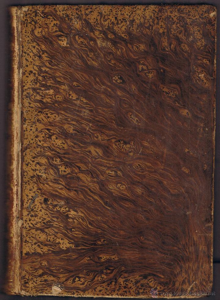 Libros antiguos: LOS MISTERIOS DEL PUEBLO ESPAÑOL DURANTE 20 SIGLOS - M ANGELON - TOMO II - 1859 - - Foto 2 - 42112736