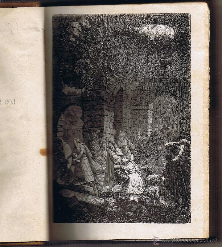 Libros antiguos: LOS MÁRTIRES DE LA SIRIA - PEDRO MATA - 1860 - TOMO I Y II EN EL VOLÚMEN - - Foto 6 - 42970859