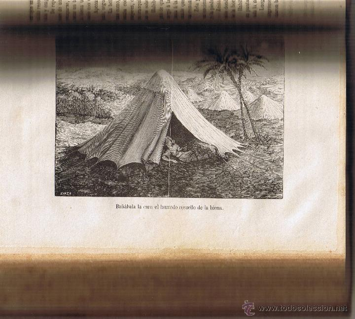 Libros antiguos: LOS MÁRTIRES DE LA SIRIA - PEDRO MATA - 1860 - TOMO I Y II EN EL VOLÚMEN - - Foto 9 - 42970859