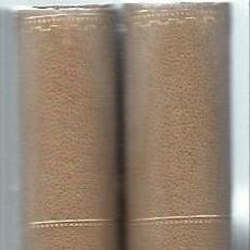 Libros antiguos: LA BUENA MADRE, CRÓNICAS DE CASTILLA, MANUEL FERNÁNDEZ Y GONZALEZ, MIGUEL GUIJARRO MADRID 1866, 2 TM. Lote 45179494