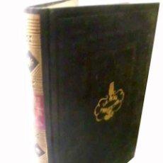 Libros antiguos: CAUTIVA DEL HARÉN. BENOIT, PIERRE. . Lote 45382811