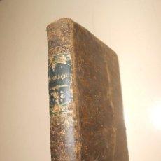Libros antiguos: RESIGNACION***GUSTAVO DROUINEAU***TOMO II AÑO 1839. Lote 45676881
