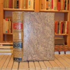 Libros antiguos: LAS TORMENTAS DEL 48. NARVÁEZ..BENITO PÉREZ GALDÓS. EPISODIOS NACIONALES. DOS OBRAS EN UN TOMO. Lote 46210075