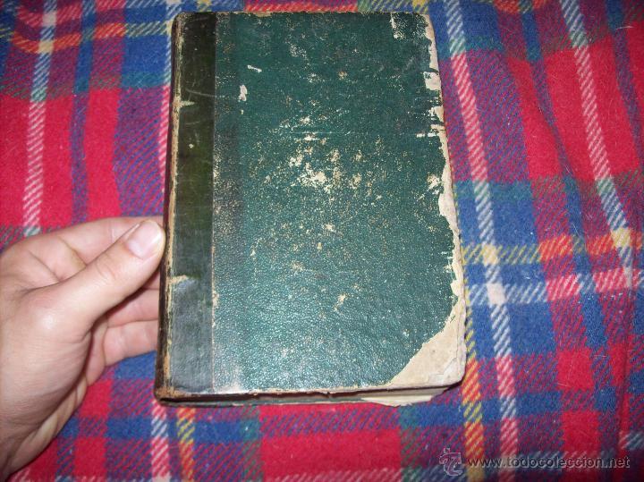 Libros antiguos: LA GUERRA DE LAS MUJERES.ALEJANDRO DUMAS.1ª EDICIÓN 1858. UNA VERDADERA JOYITA.VER FOTOS. - Foto 2 - 46504884