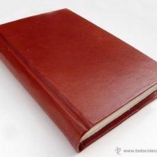 Alte Bücher - UN CORPUS DE SANGRE O LOS FUEROS DE CATALUÑA / M. ANGELON / IMP. TASSO 1857/ 1ª ED./ ILUSTRADO /PIEL - 46729813