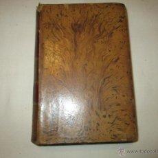 Libros antiguos: LA BANDERA DE LA MUERTE (CONTINUACION DE D. JUAN DE SERRALLONGA) - VICTOR BALAGUER - 1877. Lote 47378607