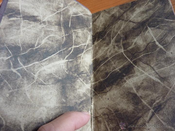 Libros antiguos: Popea de Pedro Pedraza y Paez, Novela historica - Foto 4 - 48003230