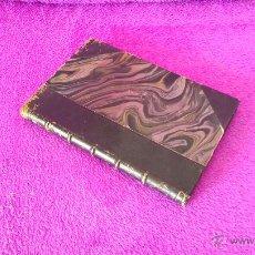 Libros antiguos: CANIGO LLEGENDA PIRENAYCA,MOSSEN JACINTO VERDAGUER 1901. Lote 48757432