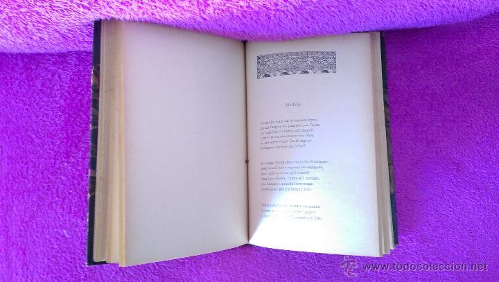 Libros antiguos: CANIGO LLEGENDA PIRENAYCA,MOSSEN JACINTO VERDAGUER 1901 - Foto 4 - 48757432