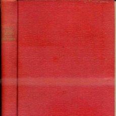 Libros antiguos: ALEJANDRO DUMAS : HISTORIA DE UNA CORTESANA (SOPENA C. 1931). Lote 48919909