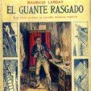 Libros antiguos: LANDAY : CAROT CORTA CABEZAS - EL GUANTE RASGADO (BAUZÁ). Lote 49246525