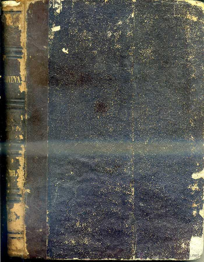 Libros antiguos: ALEJANDRO DUMAS HIJO : GENOVEVA, SEGUNDA PARTE DE LA DAMA DE LAS CAMELIAS (1864) - Foto 2 - 49423931