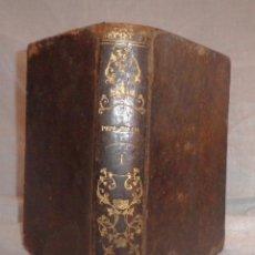 Libros antiguos: PEPE-HILLO LA ESPAÑA DE PAN Y TOROS - AÑO 1871 - J.NOMBELA - BELLOS GRABADOS.. Lote 49737363