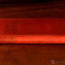 Libros antiguos: FLORINA, PRINCESA DE BORGOÑA, POR WILLIAM BERNARD MAC-CABE, 1914. Lote 50345763