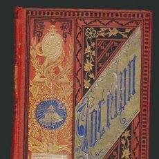 Libros antiguos: ALPHONSE DE LAMARTINE.JOCELYN.TRADUCCIÓN DE MANUEL ARANDA Y SANJUAN.. Lote 51145778