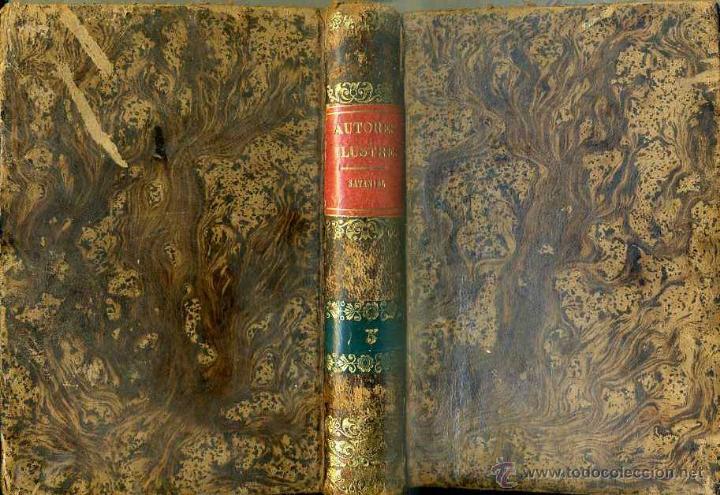 SOULIÉ : SATANIEL (OLIVERES, 1843) (Libros antiguos (hasta 1936), raros y curiosos - Literatura - Narrativa - Novela Histórica)
