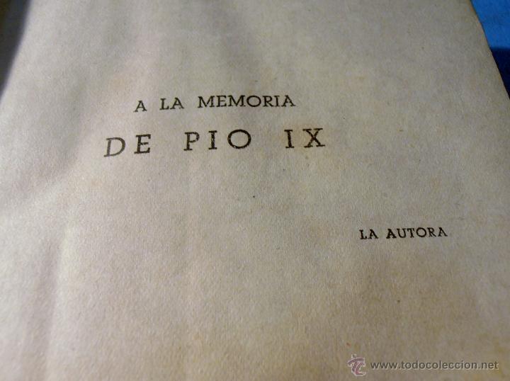 Libros antiguos: EMILIA PARDO BAZAN, OBRAS COMPLETAS, TOMO XXVII - Foto 7 - 52870874