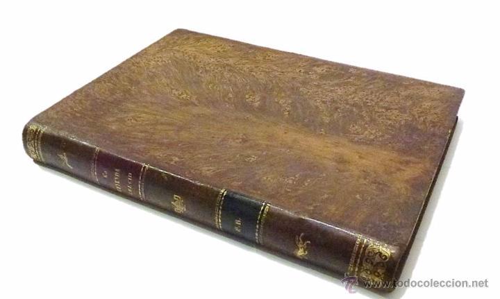 Libros antiguos: ZORRILLA, JOSE- LA LEYENDA DEL CID - 1ª EDICION ILUSTRADOR. J.LUIS PELLICER - 1.882 - Foto 2 - 53701699