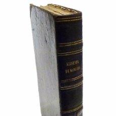Libros antiguos: TARRAGO, TORCUATO-ELISENDA DE MONCADA-AÑO 1.864. Lote 53724485