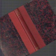 Libros antiguos: LA PRIMERA REPUBLICA / PEREZ GALDOS, -ED. SUCESORES DE HERNANDO, 1924. Lote 54006379