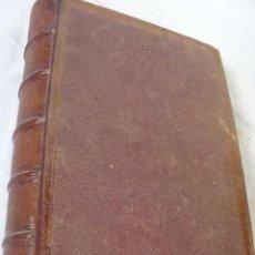 Libros antiguos: LOS ENEMIGOS DEL ALMA DE MANUEL FERNANDEZ Y GONZALEZ. Lote 54168226