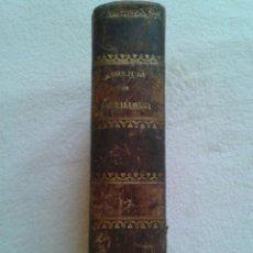 Libros antiguos: DON JUAN DE SERRALLONGA TOMO 1 Y TOMO 2. AÑO 1877. Lote 54179436