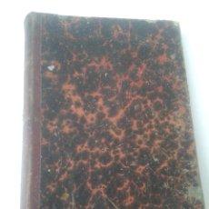 Libros antiguos: ANTIGUO LIBRO EL ADALID ALMOGAVAR. Lote 54299813