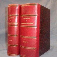 Libros antiguos: AVENTURAS DE DON FRANCISCO DE QUEVEDO - AÑO 1883 - A.DE.S.MARTIN - BELLOS GRABADOS.. Lote 54610248