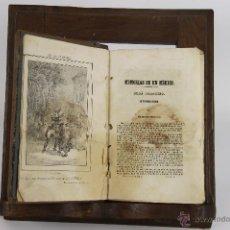 Libros antiguos: D-543. MEMORIAS DE UN MEDICO. ALEJANDRO DUMAS. EDIT. ABEJA LITERARIA. SIN FECHA. 2 VOL.. Lote 47833017
