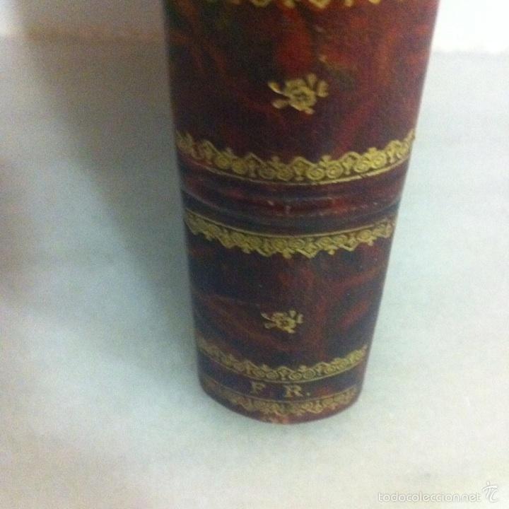Libros antiguos: Antigua novela Blasco Ibáñez MARE NOSTRUM 1916 - Foto 4 - 56657502