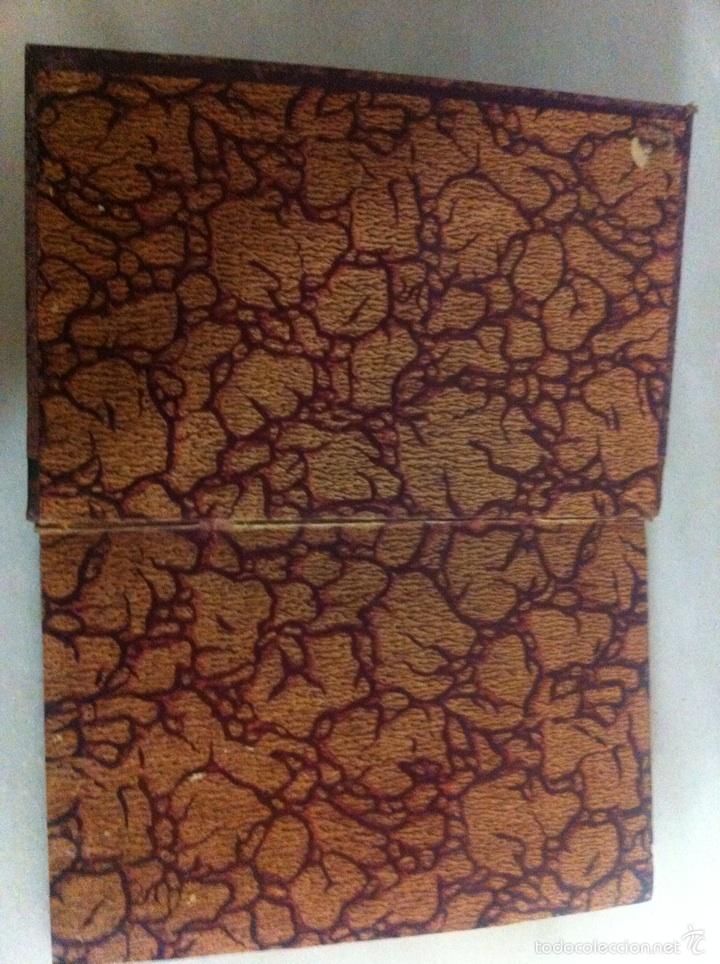 Libros antiguos: Antigua novela Blasco Ibáñez MARE NOSTRUM 1916 - Foto 5 - 56657502
