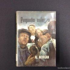 Libros antiguos: PEQUEÑO MILAGRO. Lote 56722411