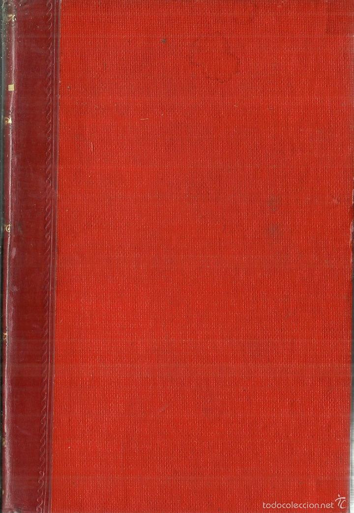 Libros antiguos: VIAJE AL PAÍS DE LOS BOERS. BON LA ROC. ROMÁN GIL EDITOR. BARCELONA. 3ª EDICIÓN. - Foto 2 - 57360006