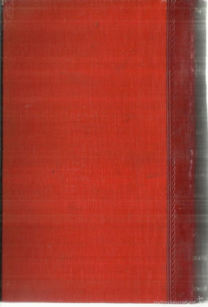 Libros antiguos: VIAJE AL PAÍS DE LOS BOERS. BON LA ROC. ROMÁN GIL EDITOR. BARCELONA. 3ª EDICIÓN. - Foto 4 - 57360006