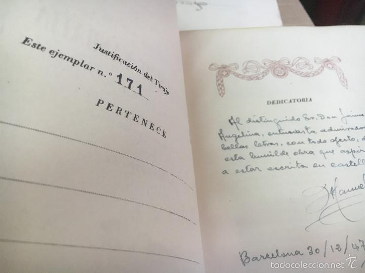 Libros antiguos: PALATINO DE VANDALIA - Foto 3 - 57527310