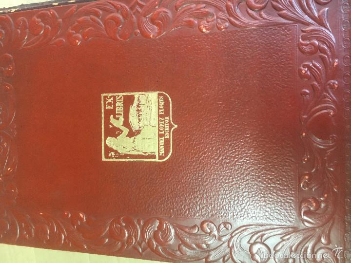 Libros antiguos: PALATINO DE VANDALIA - Foto 4 - 57527310
