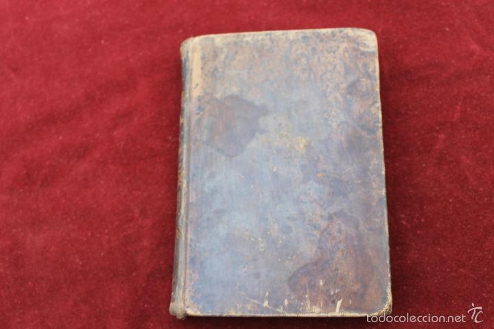 Libros antiguos: EL COLLAR DE LA REINA, POR ALEJANDRO DUMAS, TOMOS III Y IV, 1849, MADRID - Foto 5 - 57716201