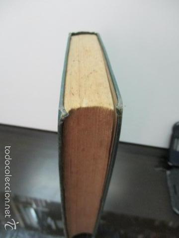 Libros antiguos: QUO VADIS - NOVELA DEL TIEMPO DE NERON - ENRIQUE SIENKIEWICZ , AÑO 1908 - Foto 3 - 57981745