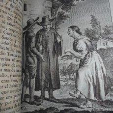 Libros antiguos: DON QUIJOTE DE LA MANCHA.. Lote 58080938