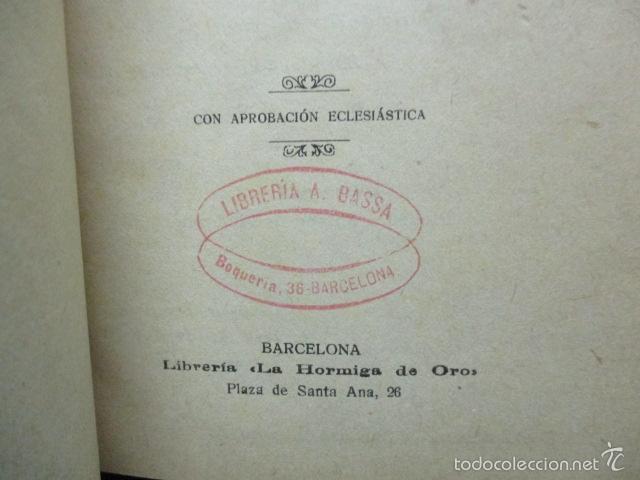 Libros antiguos: CARDENAL WISEMAN - FABIOLA - Foto 4 - 58320182